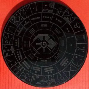 moneda de obsidiana
